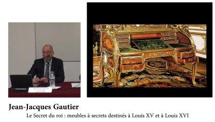 Rencontres des Gobelins | Cacher-Dévoiler : quand le meuble se fait spectacle (1/2)