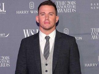 Changement de look radical pour Channing Tatum !