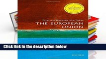 N.E.W  K.I.N.D.L.E  The European Union: A Very Short Introduction (Very Short Introductions)