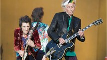 "Keith Richards: ""He Dejado De Fumar Y Tomar Alcohol"""