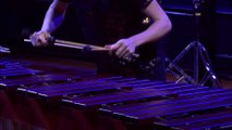 Minoru Miki  : Marimba Spiritual (Trio Xenakis / Othman Louati)