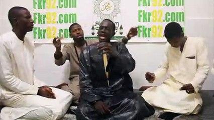 Alpha DiagneSerigne Abdou Karim