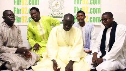 Barkelou Ramadan :Alpha Diagne mou Serigne Saliou