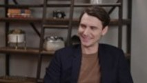 Harry Lloyd: Past 'Game of Thrones' Actors Can't Interact With Stars Still On Show   In Studio