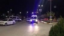 Mersin'de Trafik Kazası: 1 Polis Şehit, 2'si Polis 8 Kişi Yaralı (2)