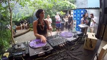3 anos Na Manteiga Radio @ Void - DJ Flavya