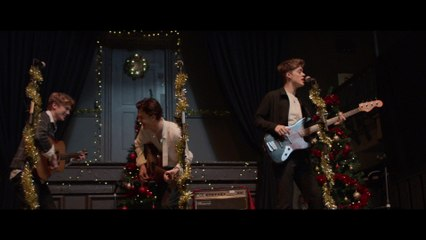 New Hope Club - All I Want For Christmas Is You