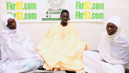 El Hadji Abdoulaye Samb  Madiyoulahi Yonent Fegnena