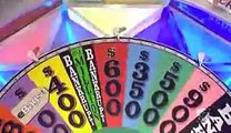 Wheel of Fortune (12/13/2018) S35E422   Wof 13 December, 2018