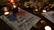 Gyászmisén emlékeztek meg a strasbourgi áldozatokról