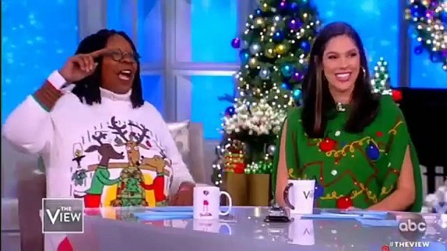 The View 12/13/2018 - The View December 13, 2018