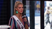 Miss USA Apologizes For The Comments She Made About Two Fellow Miss Universe Contestants