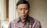 Menko Polhukam Wiranto: Tindak Tegas Perusak Polsek Ciracas