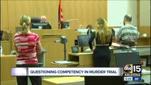 Mesa man charged in 3 killings pleads guilty to burglary counts but not murder