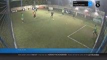 Faute de loic - Meetic Vs Croisette Properties - 13/12/18 21:30 - Antibes (LeFive) Soccer Park