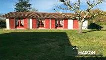 A vendre - Maison/villa - Le barp (33114) - 4 pièces - 83m²
