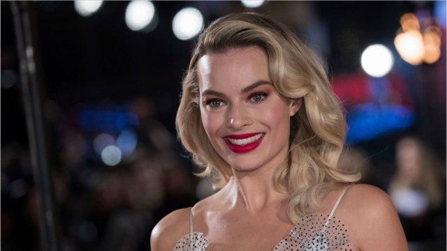Is Margot Robbie Really Harley Quinn?