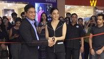 kiara advani at the store launch of bluestone #bollywood munch