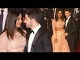 Priyanka Chopra Flaunts Abs Alongside Hubby Nick Jonas At Isha Ambani's Wedding