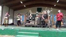 Brevard Renaissance Fair 2018 - The Craic Show - Part 39 (In Taberna)
