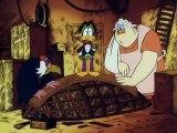El Conde Patula [51] - Un pato marinero