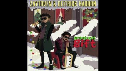 Zaytoven - Holiday Bae-cation