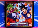 Dragon Ball Super - Las cards limitadas del Torneo del Poder (Parte 1)