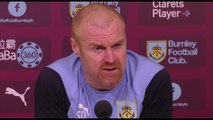 Win last weekend settles thoughts - Dyche