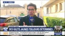 """Geoffroy Didier (LR) : """"Le meilleur moyen de conserver l'esprit des gilets jaunes, c'est de ne pas manifester"""""""