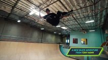 Tony Hawk's Skate Jam - Official Trailer (Tony Hawk Mobile Skateboard Game)