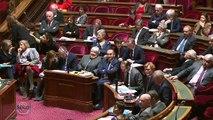 QAG - Albéric de Montgolfier : « Si vous aviez un peu écouté le Sénat, nous n'en serions pas là. »