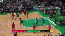 Every Bucket From Anthony Davis' Back-To-Back 40-Point Games!(1)