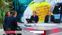 Le Grand Oral de Nicolas Dupont-Aignan, président de Debout la France – 14/12