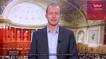 Audition de Bruno Le Maire, ministre de l'économie, sur le PJL Pacte - Les matins du Sénat (14/12/2018)