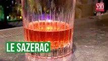 Le Sazerac, savoureux cocktail à base de cognac ou de whisky de seigle américain