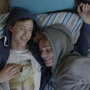 Skam, Season 3 bloopers, English subtitles