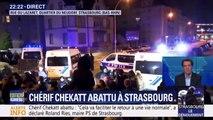 """Quand BFM TV diffuse """"i shot the sheriff"""" de Bob Marley après la mort de Chérif Chekatt"""