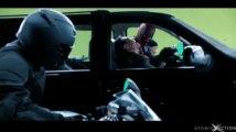 """La scène d'ouverture du film """"Deadpool"""" sans les effets spéciaux"""