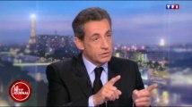 NKM, Sarkozy et Le Maire, leur discours est identique sur TF1