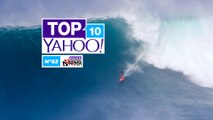 TOP 10 N°62 EXTREME SPORT - BEST OF THE WEEK - Riders Match
