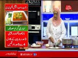 Abb Takk - Daawat-e-Rahat - Ep 409 (Dawat-e-Rahat Style Chicken Nihari, Gajar Bhatta) - 14 Dec 2018