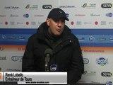 (J16) Laval 1 - 0 Tours, les réactions