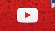 YouTube removed 1.6 million channels last quarter