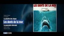 OCS Story - Bonus : Les dents de la mer