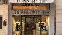 Fourés Opticiens vous accueille à Antibes