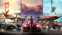 The Crew 2  - Week-End Gratuit
