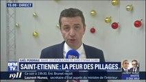 """Le maire de Saint-Etienne demande """"aux gilets jaunes de ne pas manifester"""" samedi"""