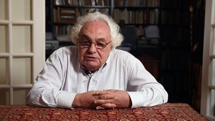Entretien avec Basarab Nicolescu Témoignage