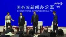 Chine: le premier réacteur EPR entre en service commercial