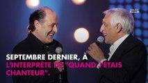 Michel Delpech : Sa veuve furieuse contre Laurent Delahousse